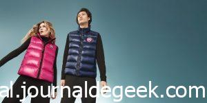Canada Goose spring autumn collection review - Luxe Digital